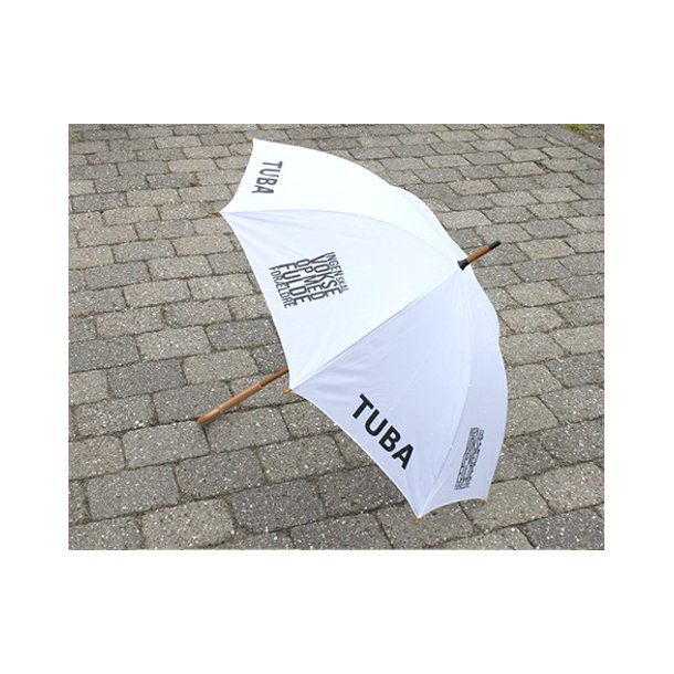 TUBA paraply