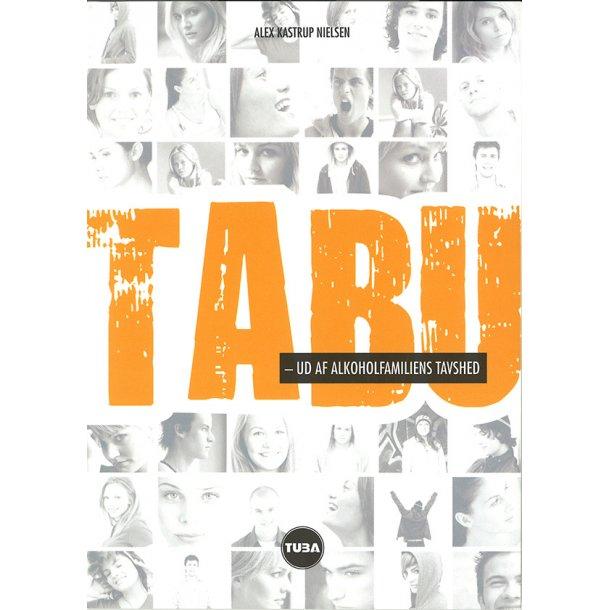 TABU - Ud af alkoholfamiliens tavshed